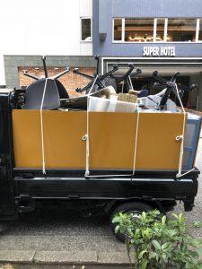 軽トラパック(25000円)