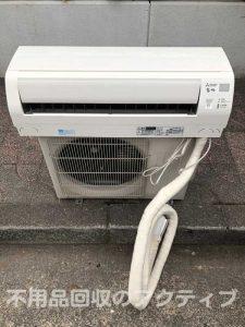 川崎市川崎区で買取したエアコン