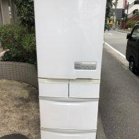 相模原市で不用品回収した冷蔵庫
