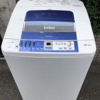 相模原市で不用品回収した洗濯機
